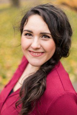 Sarah Eidam
